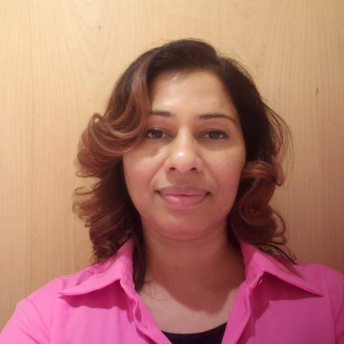 Sheetal Goyal